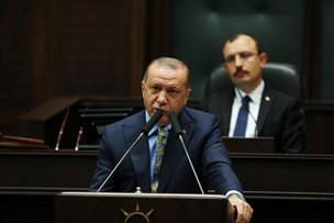 Erdogan: Drab på journalist var planlagt af embedsmænd