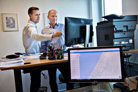 Mangemillionærs geniale idé sparer firma i Hjørring for penge og bøvl