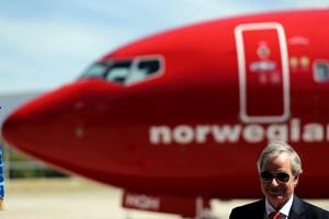 Det gældsplagede Norwegian havde 11 millioner passagerer om bord på sine fly i juli, august og september