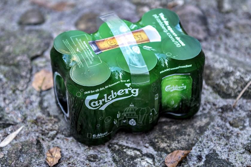 Europas solrige sommer har givet medvind til Carlsberg, der har øget salget solidt i tredje kvartal.