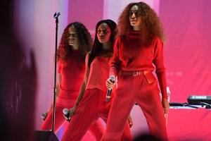 Den fynske festival får til sommer besøg af sangerinden Solange, der er søster til Beyoncé.