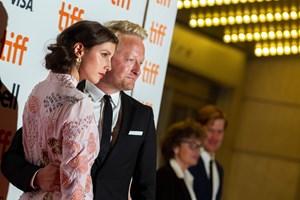 """Hundredetusindvis af kroner blev torsdag aften uddelt ved Nordisk Film Fondens prisfest """"Isbjørnen""""."""