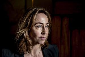 Den danske skuespillerinde skal spille dronning Marie af Danmark i en ny tv-serie på HBO.