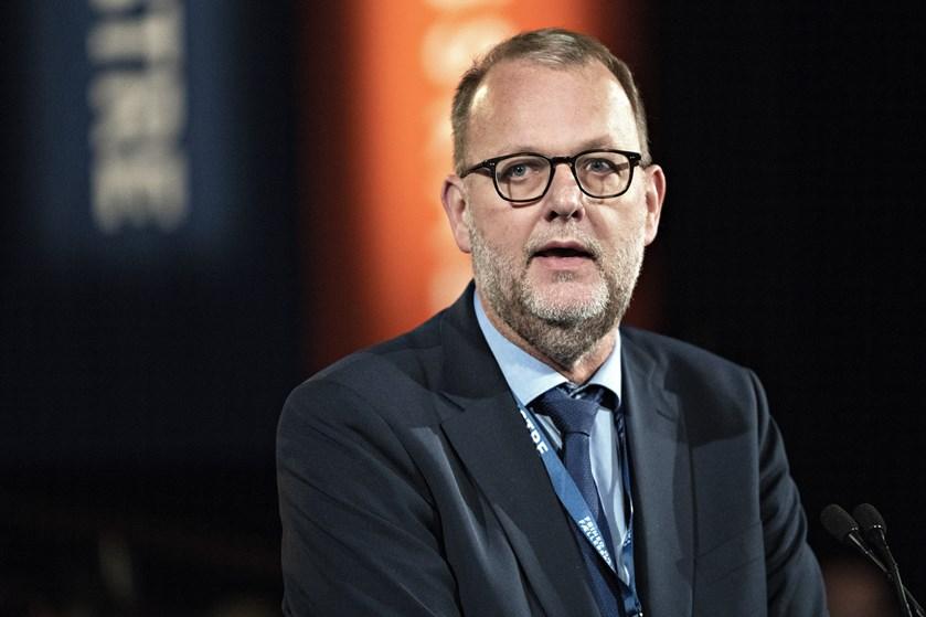 Når energiministeren skal forhandle om EU's fremtidige klimastrategi, har han et konkret forslag med i tasken.