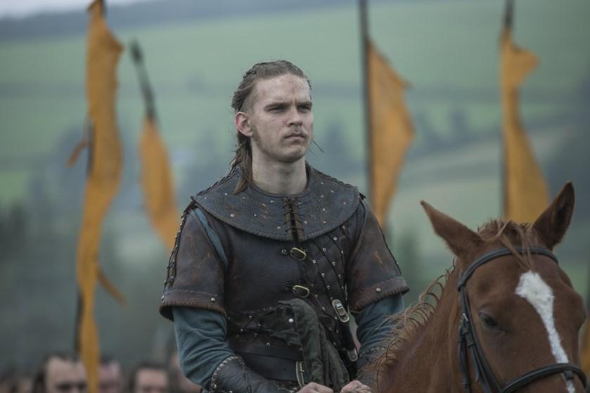 """Marco Ilsø har i tre år spillet med i den populære serie """"Vikings"""", men det har ikke været uden omkostninger."""