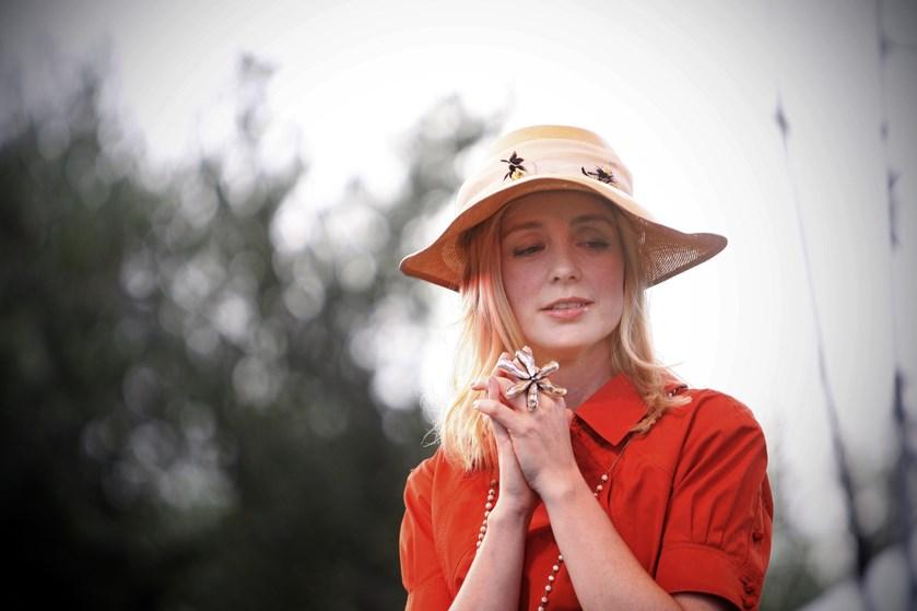 Sangerinde Lisa Ekdahl spiller to koncerter i Danmark i 2019. 8. maj i København og 9. maj i Randers.