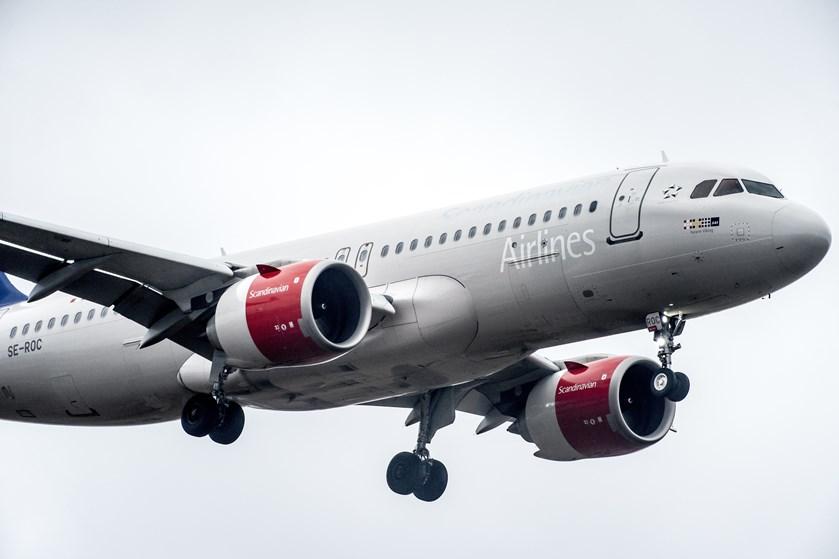 SAS leverede et fint regnskab for 2018. Men regningen for brændstof vokser til næste år.