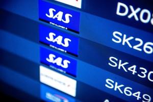 Sydbanks analytiker mener, at SAS har leveret et flot resultat. Udmeldinger om fremtiden overrasker ham dog.