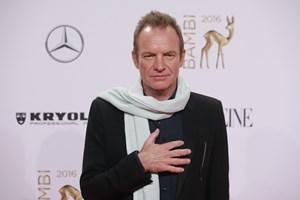 Holstebro er en af byerne på Stings europaturné næste år. Fans kan forvente at høre hans mest kendte sange.