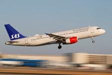 2,3 millioner passagerer rejste med SAS i november, men flyselskabets billetpriser er under pres.