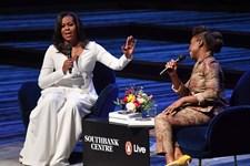 Tidligere præsidentfrue Michelle Obama kommer til København i 2019. Eventen sker i samarbejde med Heartland.