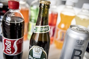 Harboes Bryggeri har haft fremgang i både salg og indtjening under den varme sommer i år.