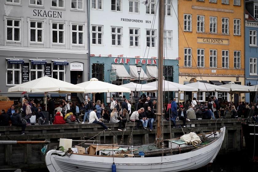 Stor medieeksponering i USA har givet flere amerikanere lyst til at tage til København, vurderer VisitDenmark.