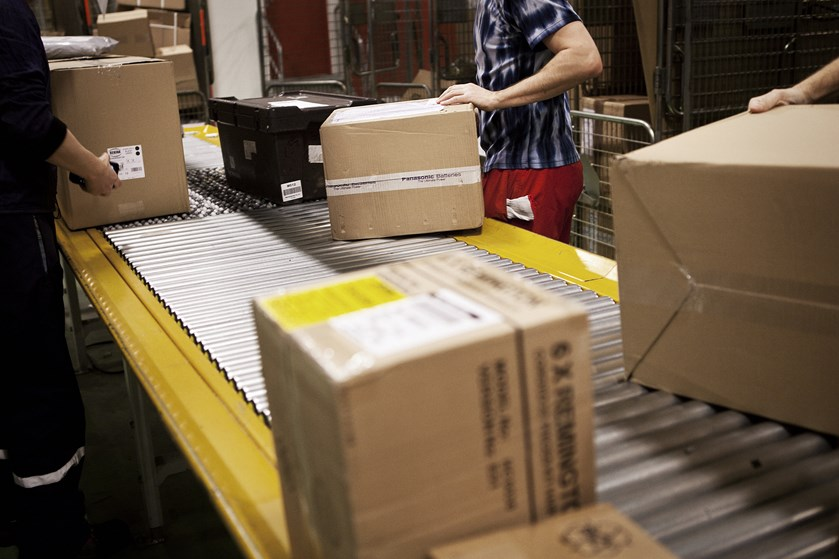 Danske forbrugere går mere op i hurtig og billig levering end produktsikkerhed, når de handler på nettet.