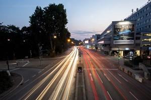 Knap et år efter, at tysk domstol åbnede op for det, indfører Stuttgart forbud mod dieselbiler i bymidten.