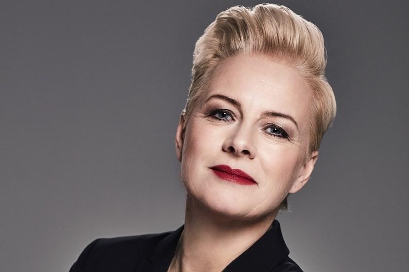 Da sangerinden Jette Torp fyldte 50 år, gik det op for hende, at hun var mæt af at lave store shows.