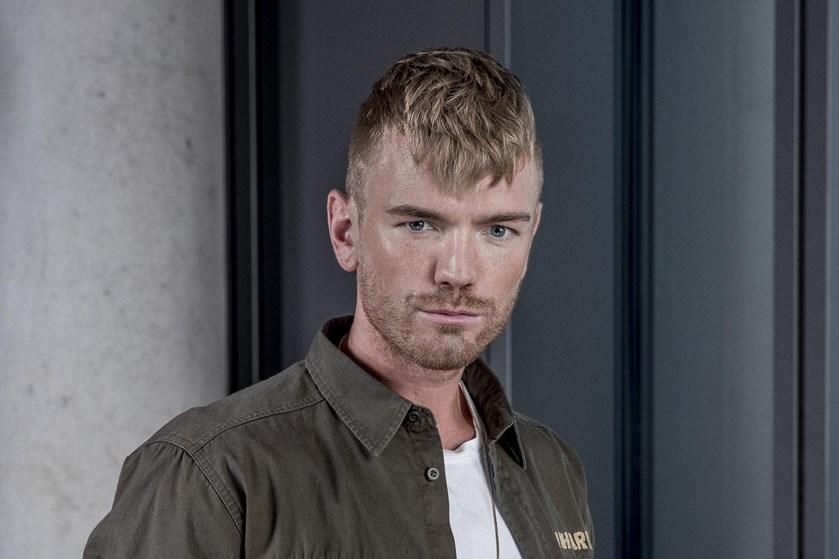 """Som ny dommer i """"X Factor"""" er popproduceren Ankerstjerne forberedt på, at alle vil have en holdning til ham."""