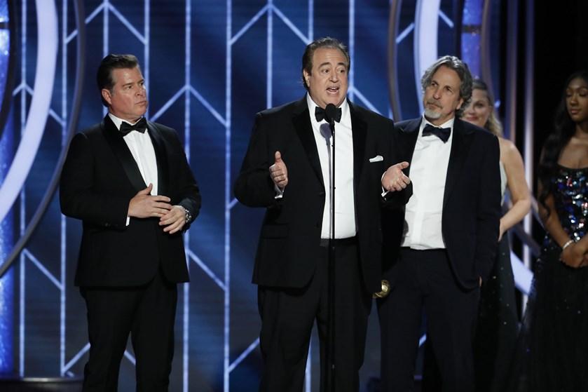 Golden Globe bliver betragtet som en af de mest prestigefulde prisuddelinger og en strømpil for oscarshowet.