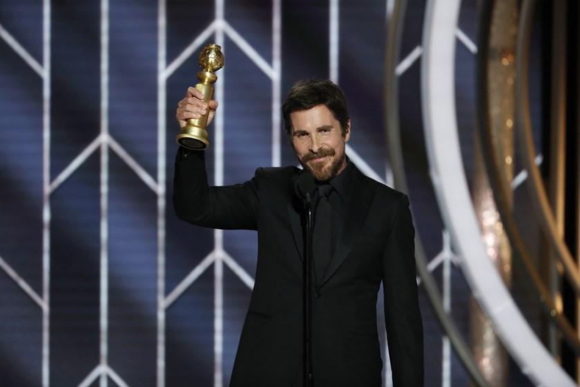 Sæsonen for prisuddelinger i den amerikanske film- og tv-branche blev søndag indledt med Golden Globe Awards.