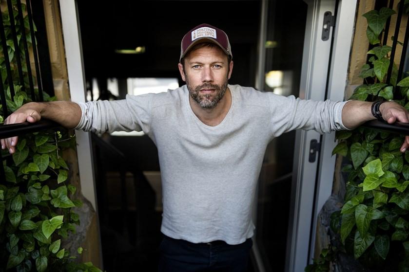 """""""Den skyldige"""" med Jakob Cedergren i hovedrollen er blandt favoritterne ved årets Robert-prisuddeling."""
