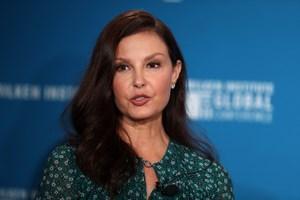 Skuespillerinden Ashley Judd var en af de første kvinder til at beskylde Weinstein for upassende opførsel.
