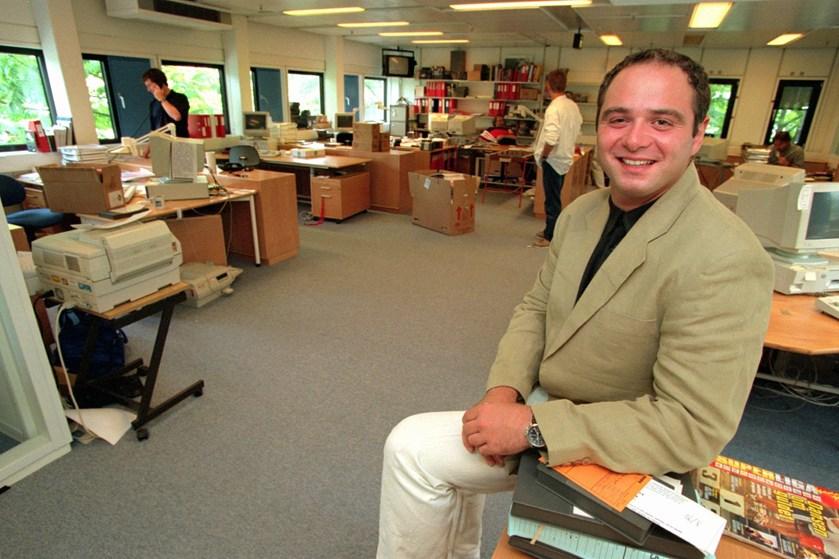 Kent Nikolajsen blev 48 år. I offentligheden var han blandt andet kendt som vært på DR Sporten.
