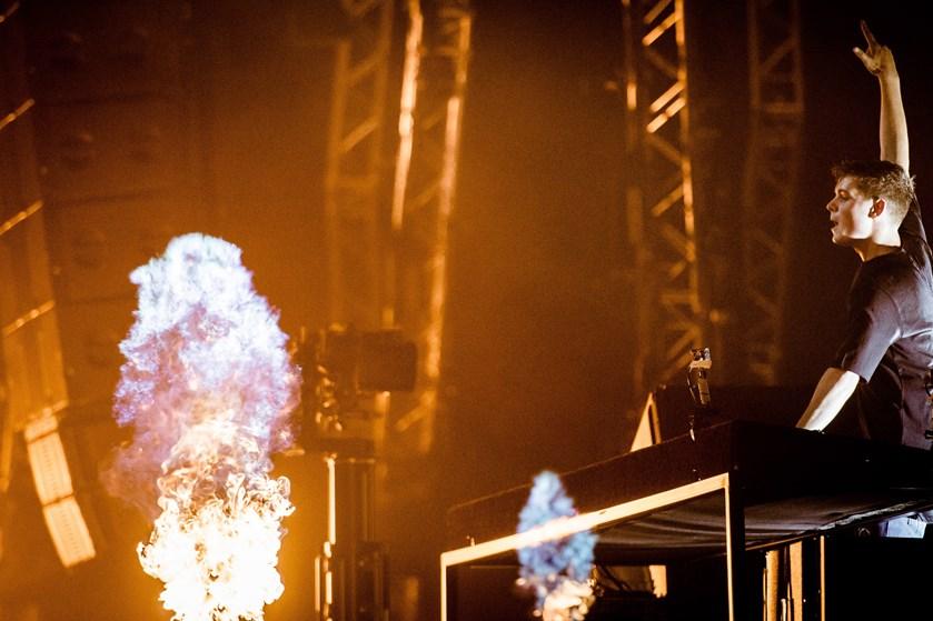 Festivalen i Skanderborg har i år stjerne-dj'en Martin Garrix på plakaten.