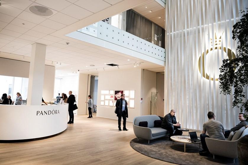 Ovenpå regnskabet for 2018 og en milliardstor spareplan har investorer fornyet tro på Pandora.