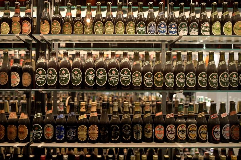 Bryggeriet Carlsberg har haft et godt 2018 i Asien, og det får aktionærerne at mærke med forhøjet udbytte.