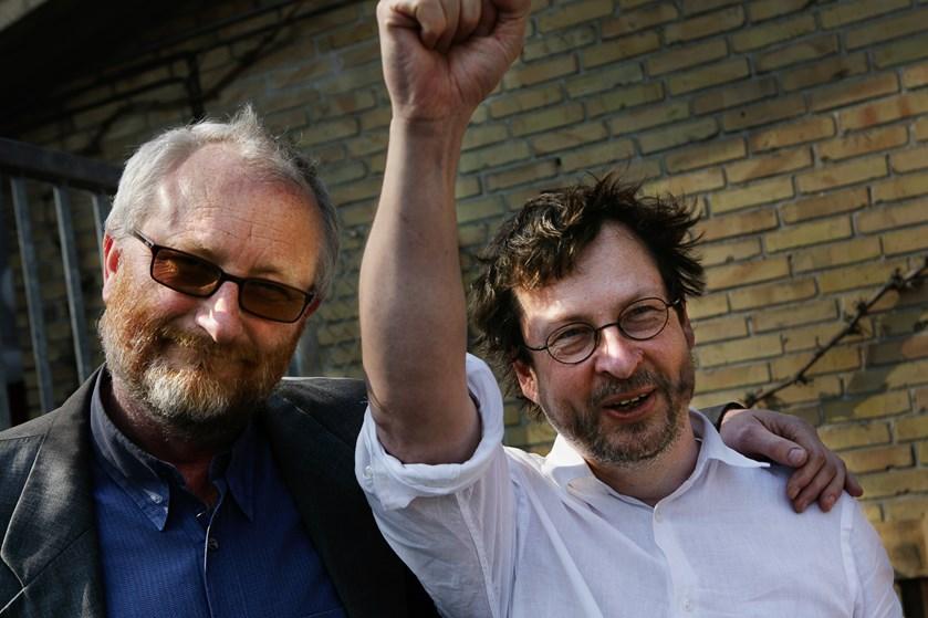 En ny dansk spillefilm har blandt andre Peter Aalbæk og Lars von Trier på rollelisten. Filmen optages på Møn.
