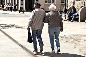 En influenzaepidemi i 2018 kan være årsagen til, at danskernes gennemsnitlige levealder stod stille sidste år.