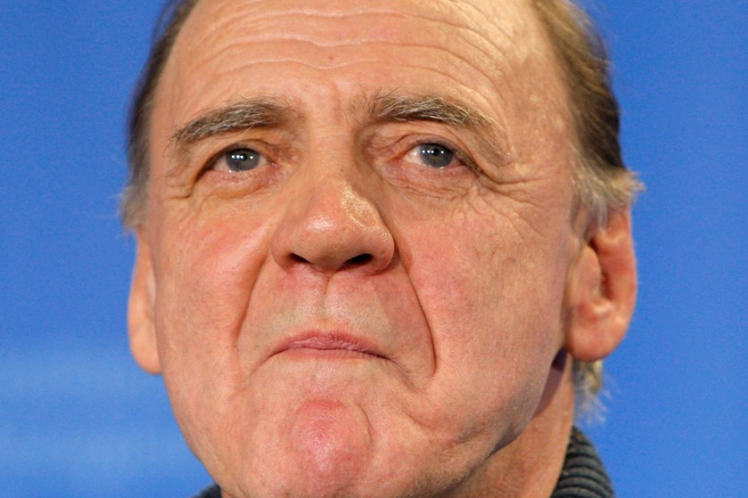 Bruno Ganz, der er bedst kendt for sin rolle som Hitler i filmen Der Untergang blev 77 år.