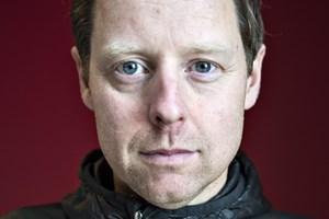 """Martin Buch er aktuel i """"Mødregruppen"""". Og filmen vækker søde minder hos den danske skuespiller."""