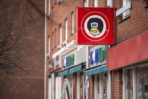 Nogle BR-butikker flytter ind i gamle lokaler, mens andre har fundet nye placeringer.
