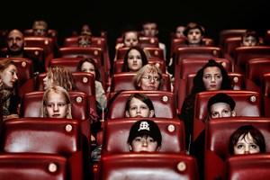 Danske film trak i 2018 markant flere danskere i biografen end de to foregående år.