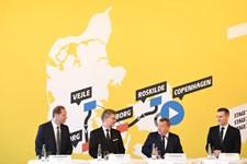 VisitDenmark, DI og Sport Event Denmark er enige: Der kan spindes guld på Tour de France-værtskab i 2021.