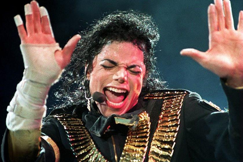 """I filmen """"Leaving Neverland"""" beskylder to amerikanske mænd Michael Jackson for at have udnyttet dem som børn."""