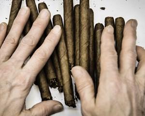 dating cigar rygere dating en kvinde, der blev misbrugt