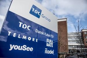 TDC dropper Huawei og vælger at lave 5G-netværk med Ericsson, oplyser selskabet i meddelelse.