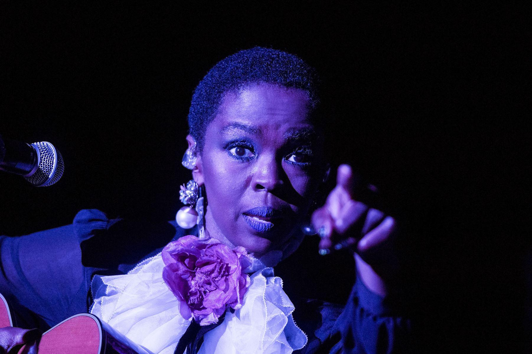 Ms. Lauryn Hill, Jason Derulo og Mø er blandt topnavnene på plakaten til Fredagsrock.