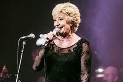 Dansktop-eliten var lørdag aften samlet til prisfest, hvor især Birthe Kjærs popularitet blev markeret.