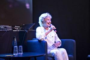 Toppen af dansktoppen blev lørdag aften fejret ved prisshow i Herning.