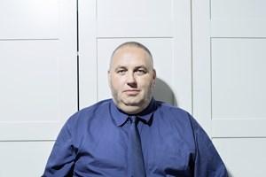 DJ Master Fatman er død natten til tirsdag. Han efterlader sig fem børn og en hustru.