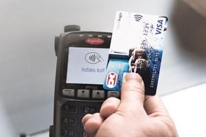 På mindre end fire år er kontaktløse betalinger blevet den dominerende betalingsform med dankort.