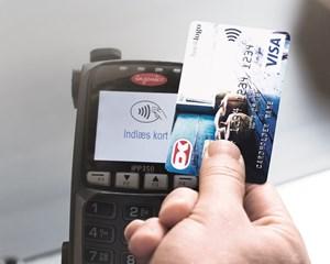 69e968885fb På mindre end fire år er kontaktløse betalinger blevet den dominerende  betalingsform med dankort.
