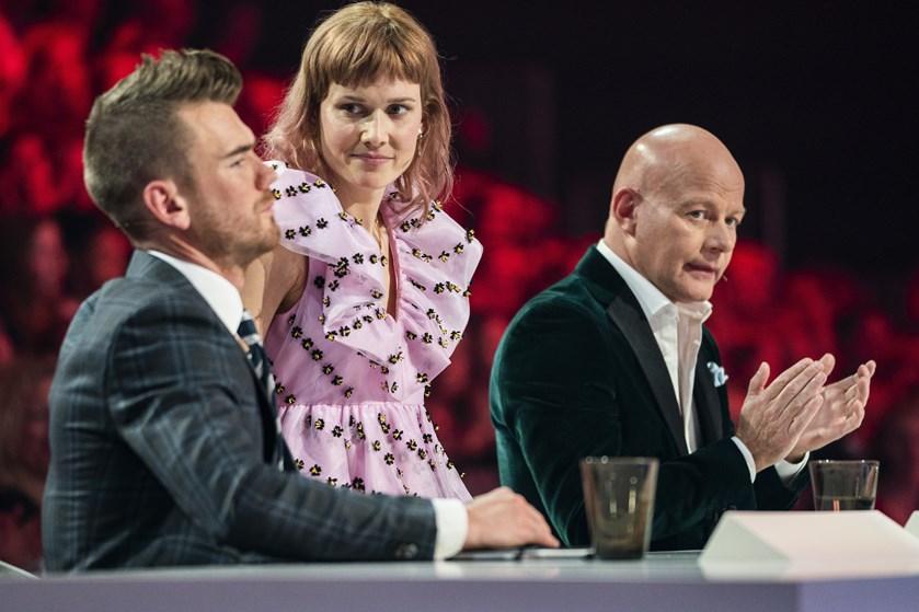 """Der har været fine seertal og opmærksomhed på """"X Factor"""", og TV2 har derfor planer om endnu en omgang."""