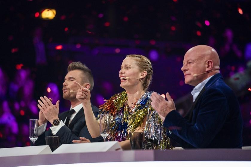 Tv-værtinden Sofie Linde har meldt sig klar til X Factor i 2020. Dommerne har ikke taget stilling.