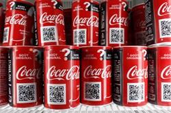 Efter en sløj afslutning på 2018 har Coca-Cola startet 2019 med et overraskende godt salg.