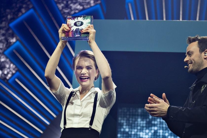 I 2020 skal Dansk Melodi Grand Prix afholdes i hovedstaden. Det er første gang i mere end 15 år.