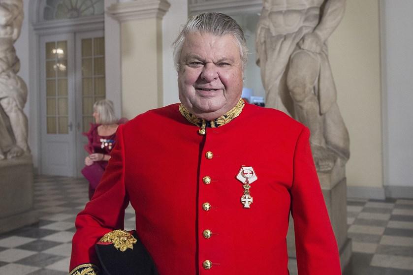Advokat Christian Kjær kan ikke længere smykke sig med royale titler, oplyser kongehuset til Ekstra Bladet.
